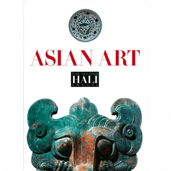 Asian Art, The Second Hali Annual