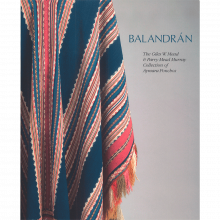 Balandran Soft Cover