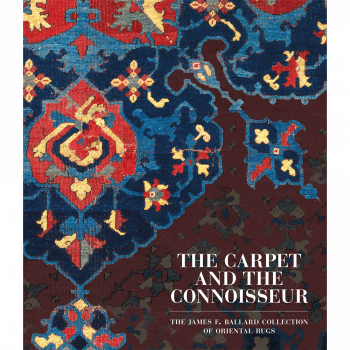 The Carpet and the Connoisseur - James F. Ballard