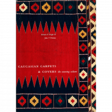 Caucasian Carpets & Covers