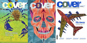 COVER Issues