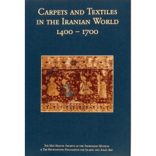 Carpets and Textiles in the Iranian World