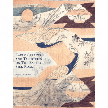 Early Carpets & Tapestries on the Silk Road