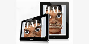 HALI Digital Editions