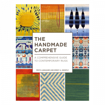 The Handmade Carpet