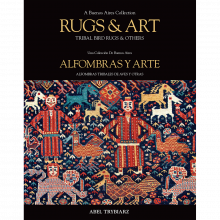Rugs and Art. Tribal Bird Rugs and Others