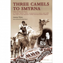 Three Camels to Smyrna